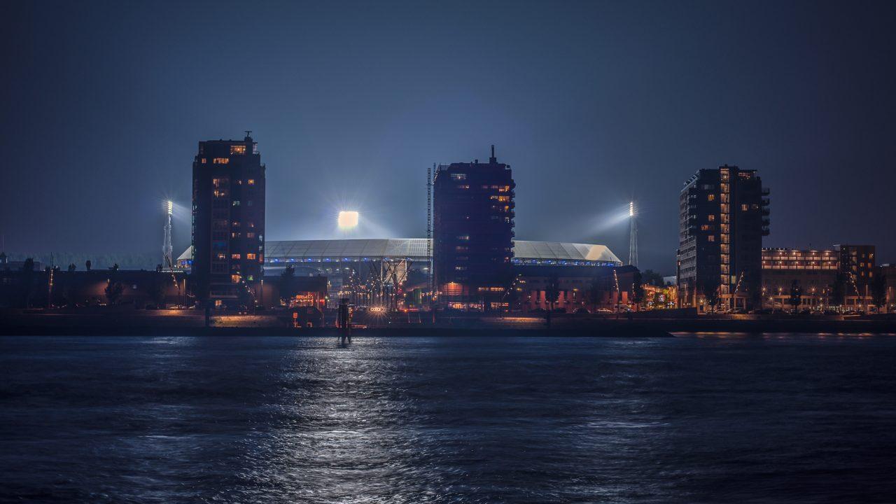 De Kuip -Rotterdam